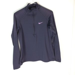Nike Wmns Pro Warm Training Top 932375-081